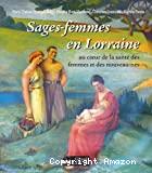 Sages-femmes en Lorraine
