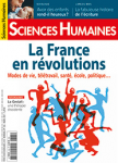 N°334 - Mars 2021 - La France en révolutions (Bulletin de Sciences humaines, N°334 [01/03/2021])