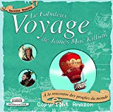 Le fabuleux voyage de James Mac Killian