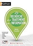 La recherche et le traitement de l'information