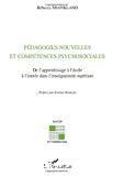 Pédagogies nouvelles et compétences psychosociales