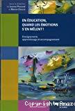 En éducation, quand les émotions s'en mêlent !