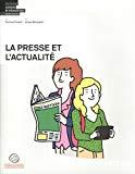 La presse et l'actualité