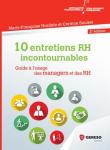10 entretiens RH incontournables