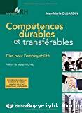 Compétences durables et transférables