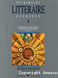 Patrimoine littéraire européen, 07. Etablissement des genres et retour du tragique