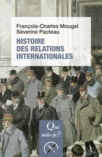 Histoire des relations internationales de 1815 à nos jours