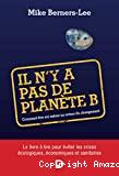Il n'y a pas de planète B