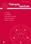 Espace coparental et mécanismes de triangulation dans les familles adolescentes