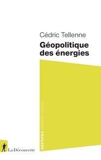 Géopolitique des énergies