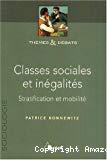 Classes sociales et inégalités