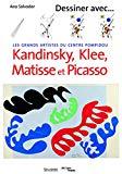 Dessiner avec... Les grands artistes du Centre Pompidou