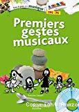 Premiers gestes musicaux. TPS - PS