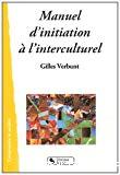 Manuel d'initiation à l'interculturel