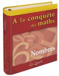 A la conquête des maths, 6-8 ans. Nombres
