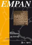 Écriture et anthropologie