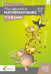 Mon référentiel de mathématiques 1re & 2e années