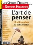 Science et philosophie : une histoire d'amour en cinq actes