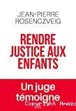 Rendre justice aux enfants