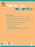Infirmiers libéraux : premiers acteurs des soins palliatifs en phase avancée et terminale à domicile