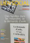 Des familles dans les méandres de la demande d'asile