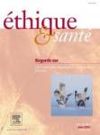 Représentations de la pédagogie de l'éthique selon les cadres pédagogiques en soins infirmiers