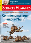 Dossier : comment manager aujourd'hui ?