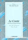 Le Conte : vade-mecum du professeur de français