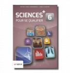 Sciences pour se qualifier + 6