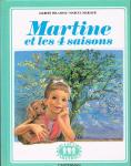 Martine et les 4 saisons