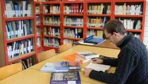Virton - Bibliothèque des ingénieurs industriels