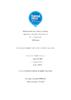 La préservation du périnée en périnatalité : le rôle de la sage-femme - application/pdf
